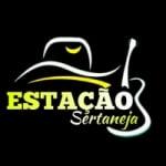 Logo da emissora Estação Sertaneja Web