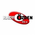 Logo da emissora Radio Ozden 99.4 FM