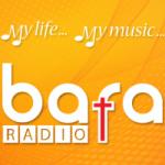 Logo da emissora Bafa Radio