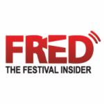 Logo da emissora FRED Film Radio