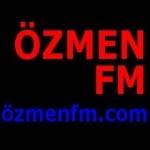 Logo da emissora Radio Ozmen 97.7 FM