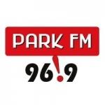 Logo da emissora Park 96.9 FM