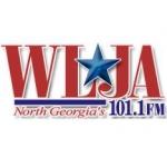 Logo da emissora WLJA 93.5 FM