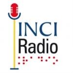 Logo da emissora INCI Rádio