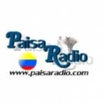 Logo da emissora Paisa Radio Medellín