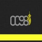 Logo da emissora Radio 0098