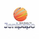 Logo da emissora Rádio RTV Jenipapo