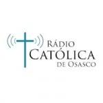 Logo da emissora Rádio Católica de Osasco