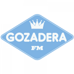 Logo da emissora Radio Gozadera FM