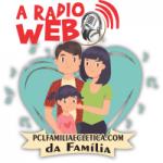 Logo da emissora Rádio Pcl Família Eclética