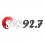 Logo da emissora Radio Ses 92.7 FM