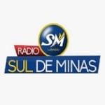 Logo da emissora Rádio Sul de Minas
