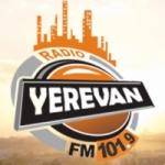 Logo da emissora Radio Yerevan 101.9 FM
