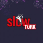 Logo da emissora Radio Slow Turk 95.3 FM