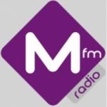 Logo da emissora MFM Music Radio