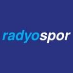 Logo da emissora Radio Spor 107. 2 FM