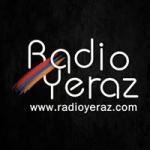 Logo da emissora Radio Yeraz 100.0 FM