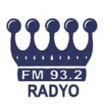 Logo da emissora Sultan 93.2 FM
