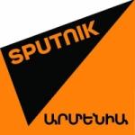 Logo da emissora Radio Sputnik Armenia