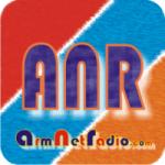 Logo da emissora Armenian Net Radio