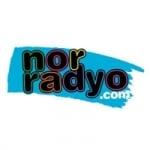 Logo da emissora Nor Radio