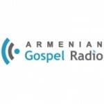 Logo da emissora Armenian Gospel Radio