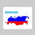 Logo da emissora Radio Russia