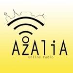 Logo da emissora Radio Azalia