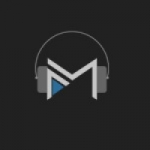 Logo da emissora IMusic Radio