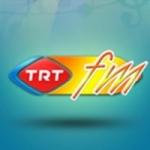 Logo da emissora TRT-FM 88 FM