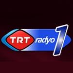 Logo da emissora TRT Radio 1