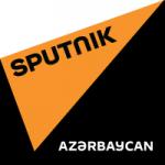Logo da emissora Radio Sputnik Azerbaycan