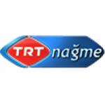 Logo da emissora TRT Radio Nagme