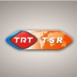 Logo da emissora TRT Radyo TSR