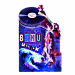 Logo da emissora Radio Baku Jukebox