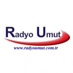 Logo da emissora Umut 104.3 FM