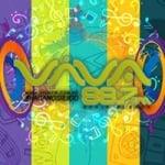 Logo da emissora Radio Viva 105.9 FM