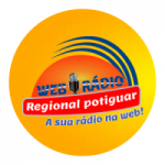 Logo da emissora Radio Regional Potiguar