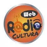 Logo da emissora Web Rádio Cultura