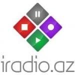 Logo da emissora iRadio az