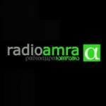 Logo da emissora Radio Amra