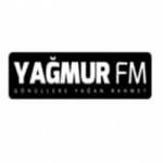 Logo da emissora Yagmur 99 FM