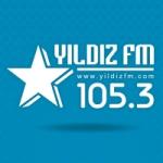 Logo da emissora Radio Yildiz 105.3 FM
