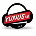 Logo da emissora Yunus 94 FM