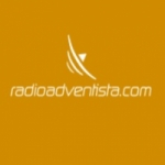 Logo da emissora Radio Adventista 108 FM
