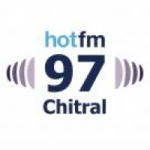 Logo da emissora Radio Hot 97.0 FM