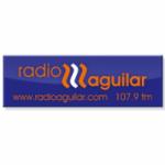 Logo da emissora Radio Aguilar 107.9 FM