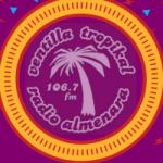 Logo da emissora Radio Almenara 106.7 FM