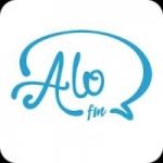 Logo da emissora Radio Alo 90.1 FM
