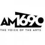 Logo da emissora Radio WMLB 1690 AM